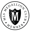 MLS Medallion club